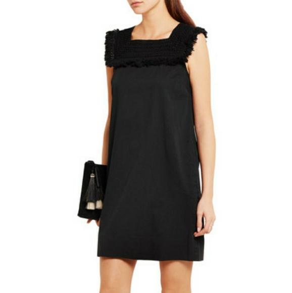 68734281b79 Madewell Dresses   Skirts - Madewell Sundream Fringe Shift Dress